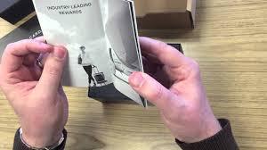 Visa Black Card Invitation Unboxing The Luxury Card Mastercard Black Card Youtube