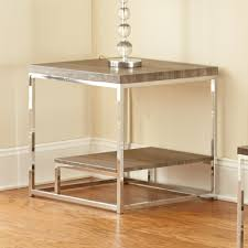steve silver coffee table coffee table steve silver lucia 5 piece coffee table set in grey