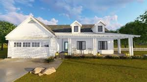 architectural designs home plans top 10 modern farmhouse house plans la farmhouse