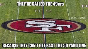 San Francisco 49ers Memes - 17 best memes of the arizona cardinals beating the awful blaine