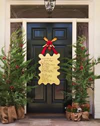 front porch christmas decorations top 5 front door entry way and porch christmas decor ideas