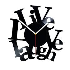 Live Love And Laugh by Live Love Laugh Custom Vinyls