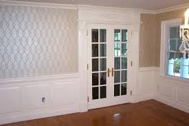 dining room molding ideas wainscoting design ideas you can even paint the wainscoting