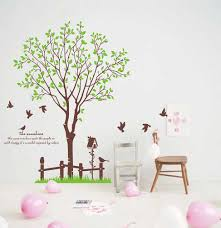 tree wall decals for nursery australia color the walls of your house tree wall decals for nursery australia birds tree wall stickers auall270 68 00