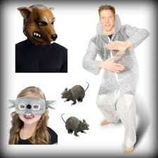 Halloween Rat Costume 14 Punny Animal Costume Ideas Halloween Costumes Blog