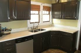 ways to refinish kitchen cabinets cabinet how to paint kitchen cabinets beautiful painting kitchen