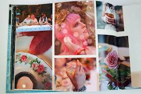 Make Your Own Wedding Album Sponsored Post Rock N Roll Bride Page 12