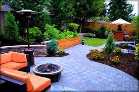 backyard patio design plans u2013 outdoor ideas