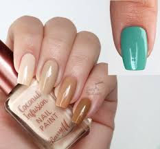 barry m coconut infusion collection review lucy u0027s stash