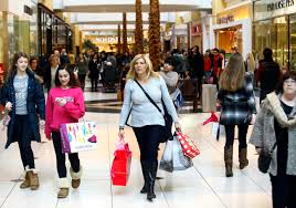 great mall thanksgiving hours black friday shopping may show improving economy data mine us news
