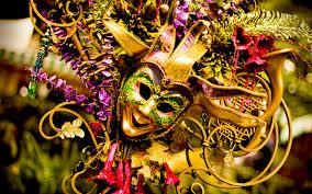 mardi gra mardi gras celebration maroon