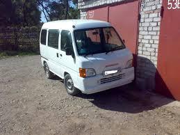 subaru sambar used 2000 subaru sambar photos 700cc gasoline fr or rr manual
