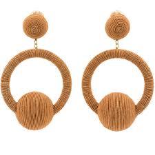 hoop la earrings hoop la la iman de ravenel llc a delaware limited