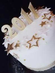 New Year Cake Decorations Ideas by Happy New Year Fondant Cake 2017 Pinterest Fondant Cake Images