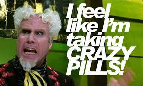 Mugatu Meme - mugatu crazy pills meme mugatu crazy pills imgflip
