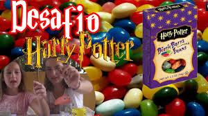 Challenge Explicacion Jelly Bean Challenge Desafio Grajeas Harry Potter Explicación