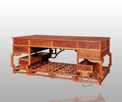 Solid Wood Desk Online Get Cheap Solid Wood Writing Desk Aliexpress Com Alibaba