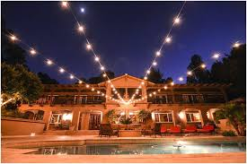 Hanging Patio Lights String Hanging Outdoor Patio Lights Large Image For Compact Market Lights