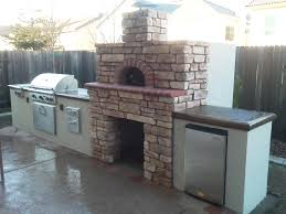 extraordinary outdoor kitchen pizza oven design 87 on online