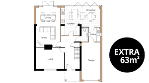28 kitchen extension floor plans 3 bed house floor plan kitchen extension floor plans kitchen extension ben williams home design and