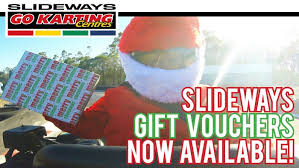 christmas at slideways go karting brisbane slideways go karting