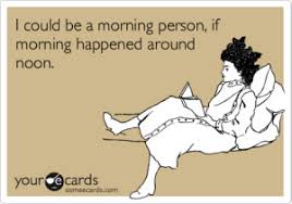 Morning People Meme - not a morning person meme a best of the funny meme