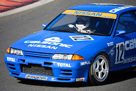 nissan gran turismo racing motorsport why calsonic blue is a legendary livery in japanese
