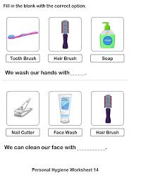 ideas about printable hygiene worksheets wedding ideas