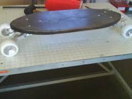 bmw longboard carver gg