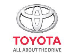 logo toyota auto international