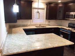 white kitchen cabinets with river white granite river white granite slab for countertops fulei