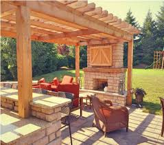 Porch Swing Fire Pit by Pergola Design Ideas Pergola With Fire Pit Stunning Construction