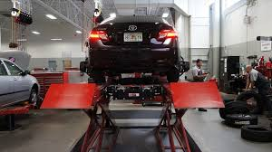 find affordable car repair service in toyota of n