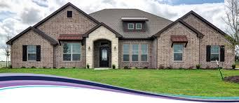 Ennis House Floor Plan by Riverside Homebuilders Dallas U0026 Fort Worth Home Builders