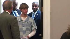 dylann roof jurors convict dylann roof on all counts in church slayings