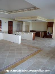 travertine tiles travertine