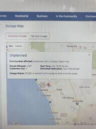 Sdg E Outage Map Mary Mckenzie 10news 10newsmarymac Twitter