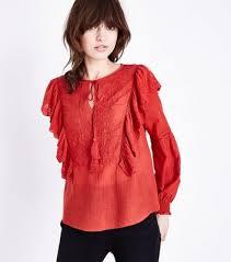 blouse pic s shirts blouses dress shirts tops look