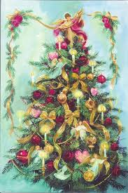 Victorian Christmas Card Designs 85 Best Christmas Vintage Xmas Cards Images On Pinterest