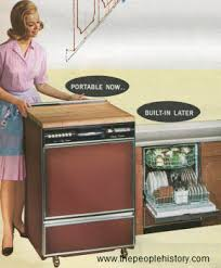 Built In Dishwasher Prices Sixties Electrical Goods And Appliances In The 1960 U0027s Prices