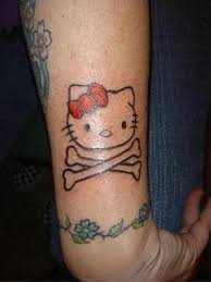 cute cat tattoo design on arm tattoos book 65 000 tattoos designs