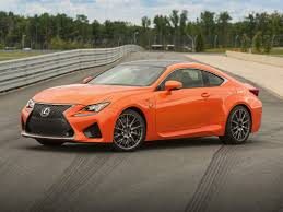 lexus f sport coupe price 2017 lexus rc f deals prices incentives u0026 leases overview