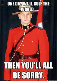 Canadian Meme - oh canada canadian memes galore