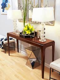 console table pictures sleek white dining table sturdy metal back