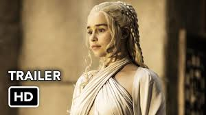 Game Of Thrones Game Of Thrones Season 5 Trailer Hd Youtube
