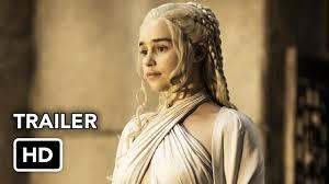 game of thrones season 5 trailer hd youtube