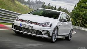 wallpaper volkswagen gti 2017 volkswagen golf gti clubsport s front three quarter hd