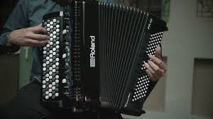 roland fr 4x v accordion