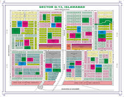 g map 4 marla residential plot in sector g13 1 islamabad for sale