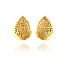 images of earrings in gold gold earrings gold
